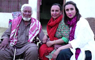 'These are wounds that will never heal,' says Anita Rani in the concluding part of this poignant documentary.