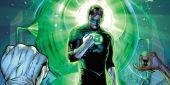 Armie Hammer's Surprising Reaction To The Green Lantern Casting Rumors