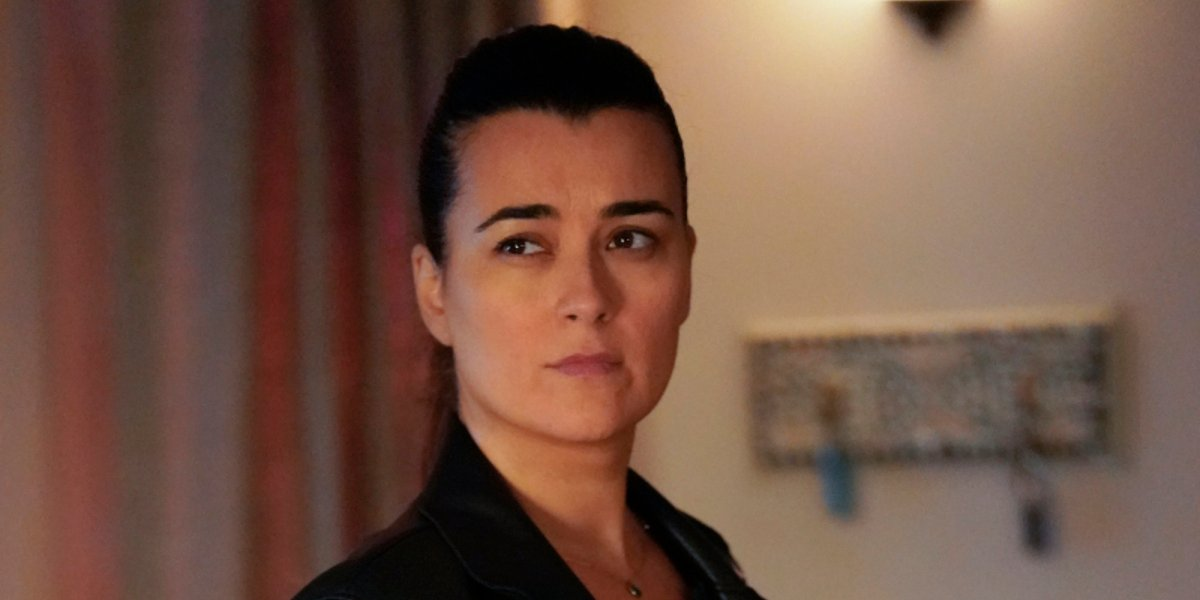NCIS' Ziva Needs 'One Thing' To Return To Tony And Tali