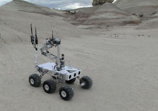 Hyperion Rover