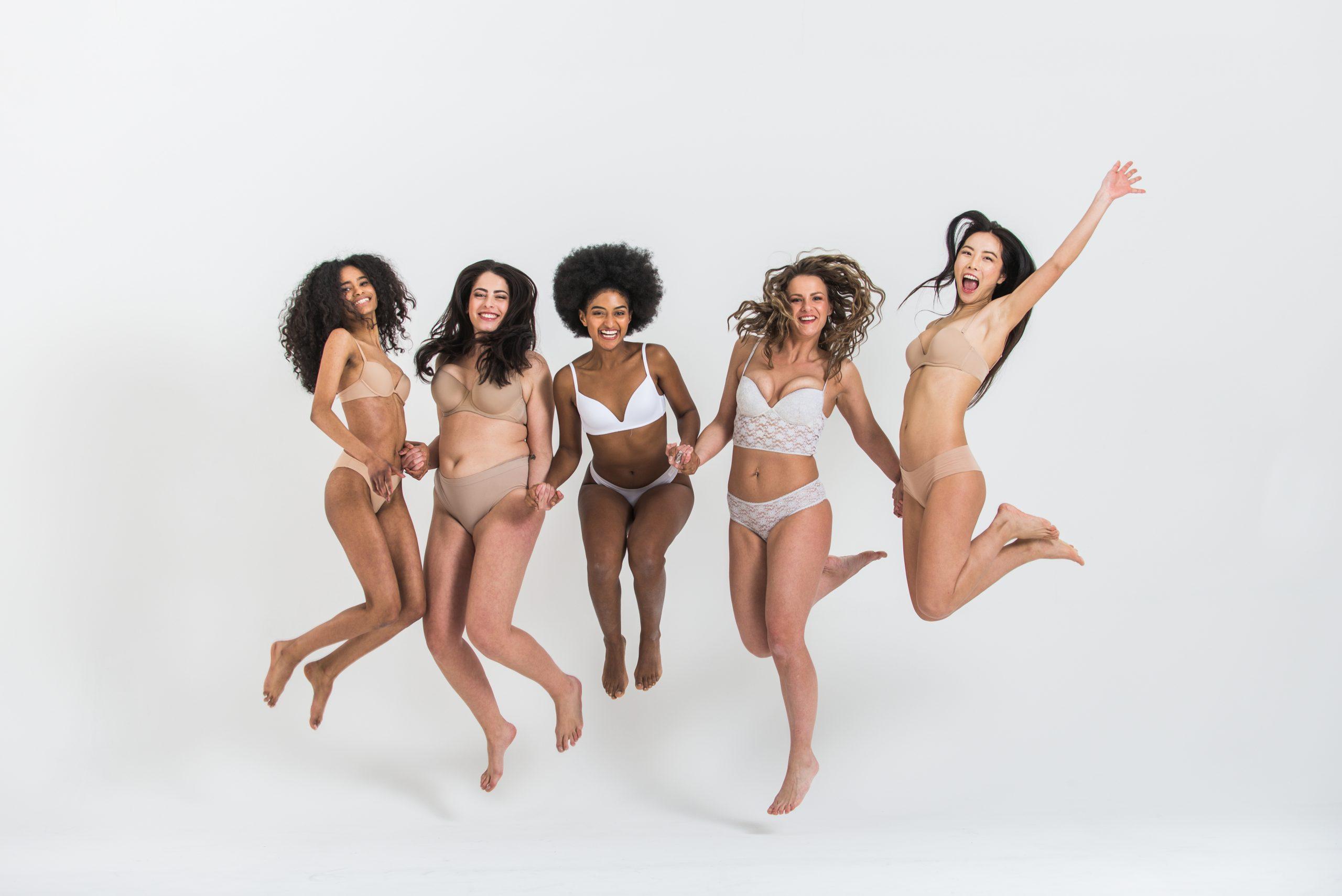 Celeb Panties Size Pic