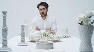Still from AFI's video