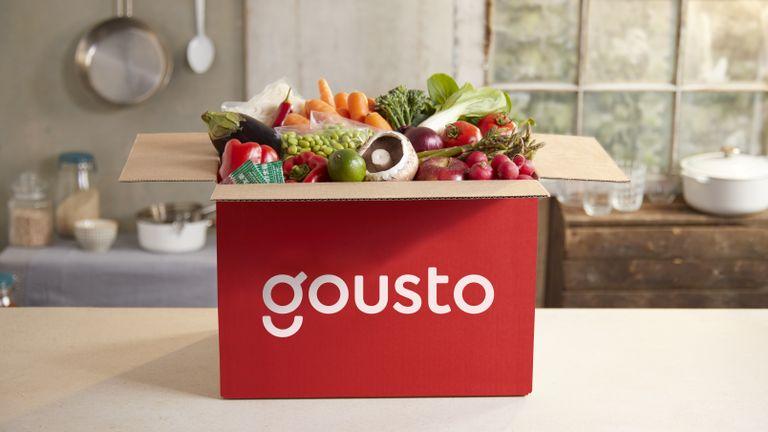 Gousto review