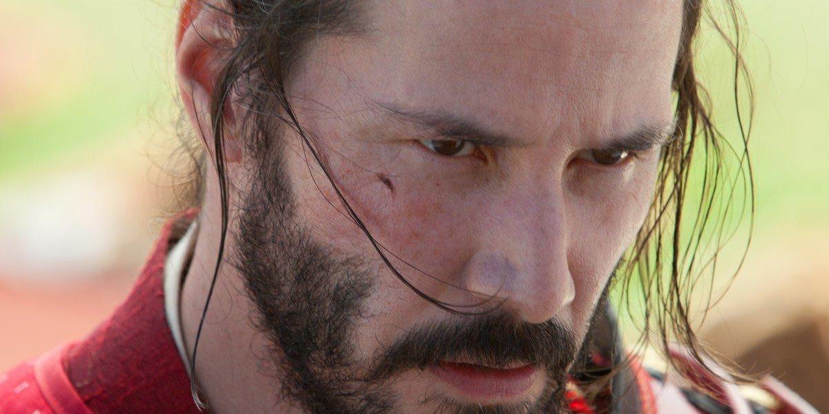 Keanu Reeves as Kai