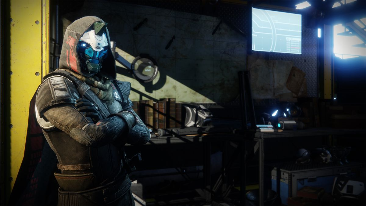 Destiny 2 treasure chests Sept 26-Oct 3: here's where Cayde-6's loot is on Io