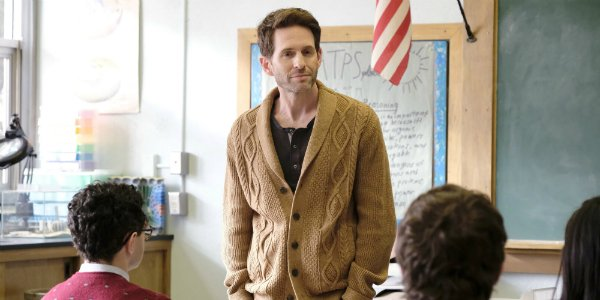 How Glenn Howerton's A.P. Bio Wrapped Up For Its Series Finale