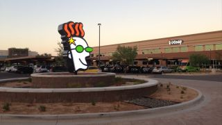 GoDaddy offices