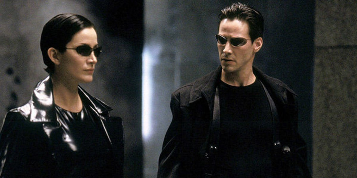 Sounds Like The Matrix 4 Director Wants The Movie To Be As 'Crazy' As Possible