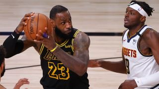 Lakers vs Nuggets live stream: Game 3 of NBA playoffs