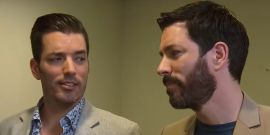Property Brothers Drew And Jonathan Scott Bickered Over Bagpipes, But Who Is The Better Player?