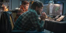 Leonardo DiCaprio And Jennifer Lawrence Face The Apocalypse In Netflix's Don't Look Up Trailer