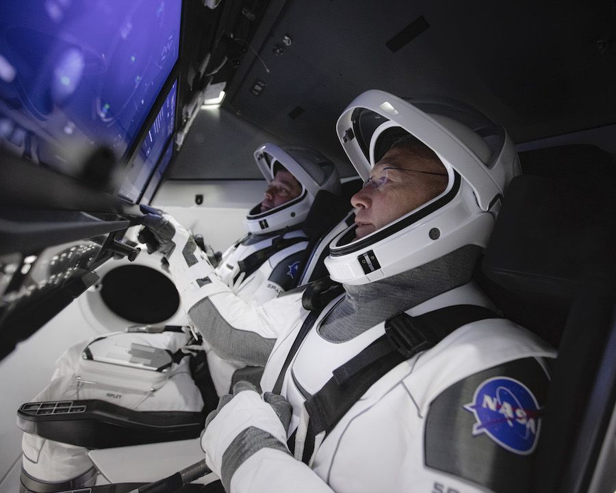 How to watch SpaceX's historic 1st Demo-2 astronaut launch live online