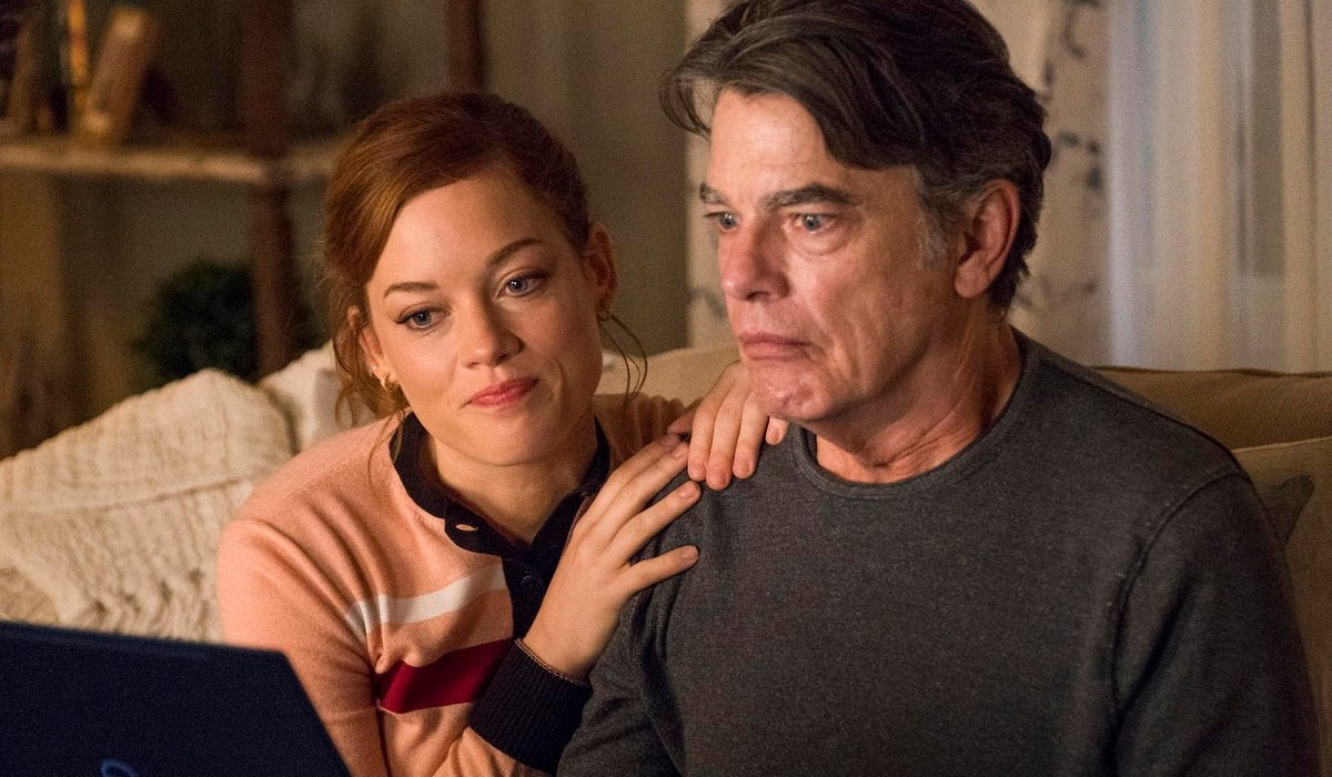 zoey's extraordinary playlist jane levy peter gallagher dad nbc