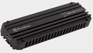 Silverstone MS12 External SSD Enclosure