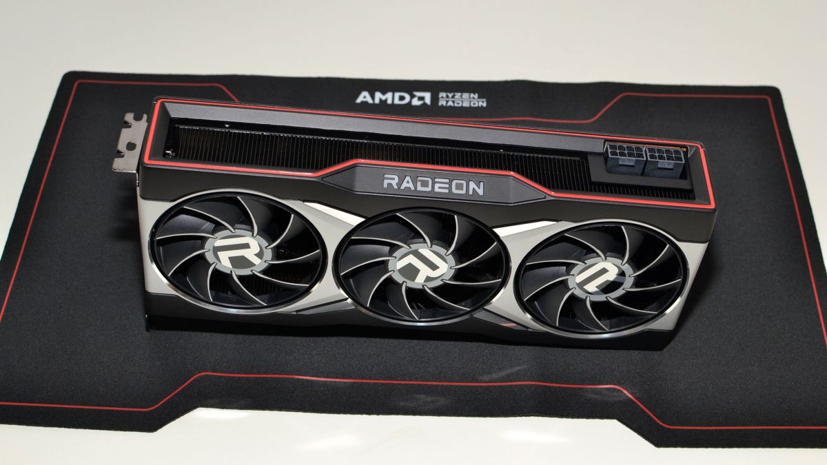 AMD Radeon RX 6900 XT Review: Powerful and Pricey