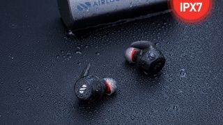 AirLoop's 3-in-1 convertible earbuds: a world first arriving in September