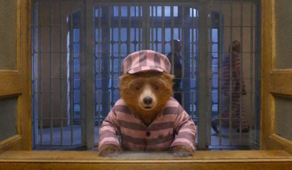 Paddington in prison