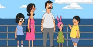 Longtime Bob's Burgers Character Designer Dave Creek Is Dead Following Skydiving Accident