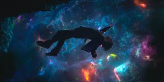 The Marvel Multiverse as depicted in the MCU in Doctor Strange