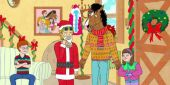 The Best Christmas TV Movies And Episodes On Netflix