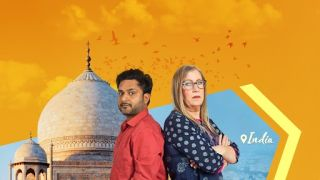 90 Day Fiancé: The Other Way - Jenny and Sumit