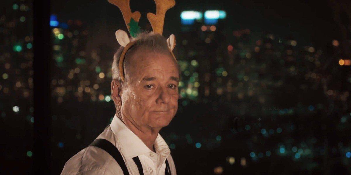 Bill Murray - A Very Murray Christmas