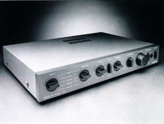 9 debut stereo amplifiers from iconic hi-fi brands