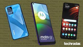 I migliori smartphone economici del 2021