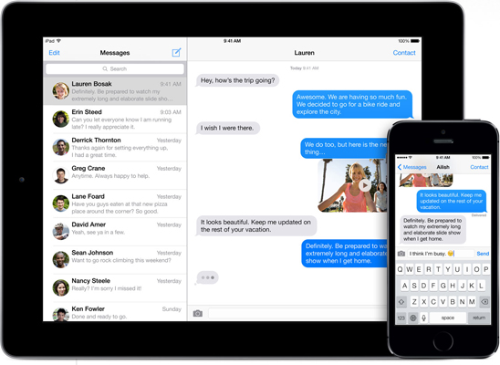How to Turn Off or Deregister iMessage | Tom's Guide