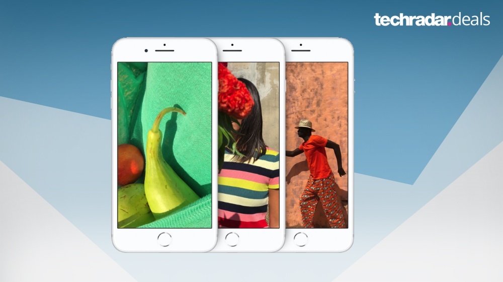 watch b57e3 27dd1 Black Friday iPhone 8 deals: the best prices in the UK | TechRadar