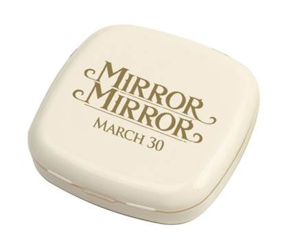 Giveaway: Win A Tote Bag, Snow Globe And More In Our Mirror Mirror Prize Pack #5699
