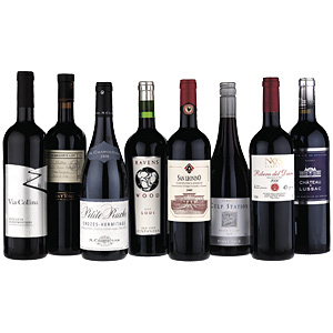 wine-wine advice-entertaining ideas-woman and home