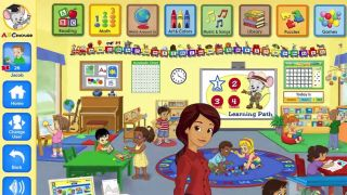 ABCMouse screenshot.