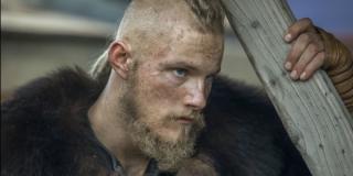 Vikings Alexander Ludwig Bjorn Ironside History