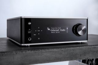 Denon PMA-150H: network amplifier with AirPlay 2