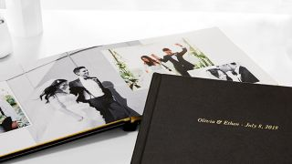 How to make a Shutterfly photo book