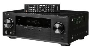 Pioneer SC-LX58-S A/V Receiver New