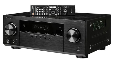 Pioneer VSX-531 review | What Hi-Fi? on