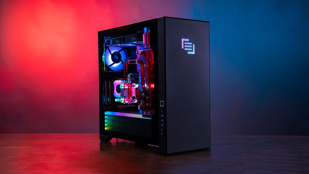 Maingear's retooled Vybe PC now comes in ready-to-ship configs