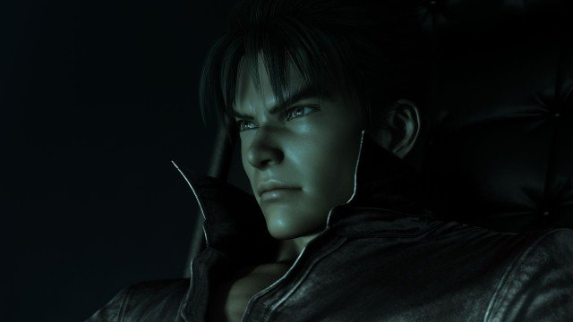 Tekken Blood Vengeance Coming To Theaters In 3D #4708