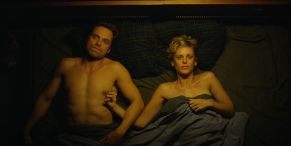 Sebastian Stan Talks Deciding To Get Fully Nude On-Screen For Monday