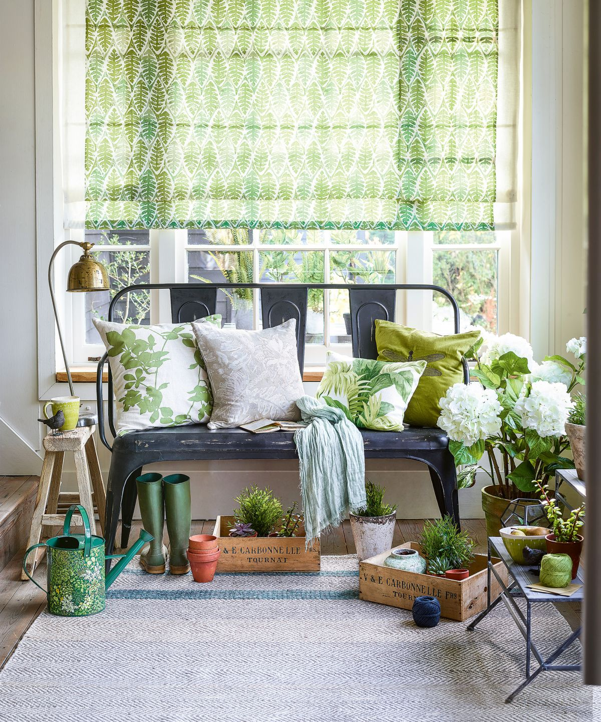 What is cottagecore? The cottagecore trend is having a moment   Homes & Gardens