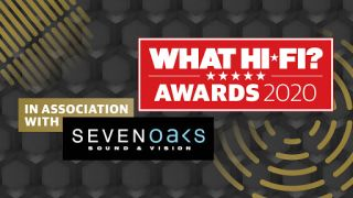 What Hi-Fi? Awards 2020