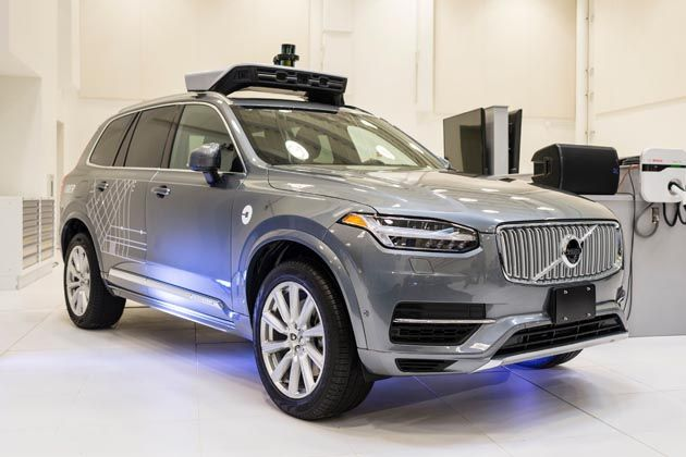 Uber warned of self-driving car dangers days before cyclist's death