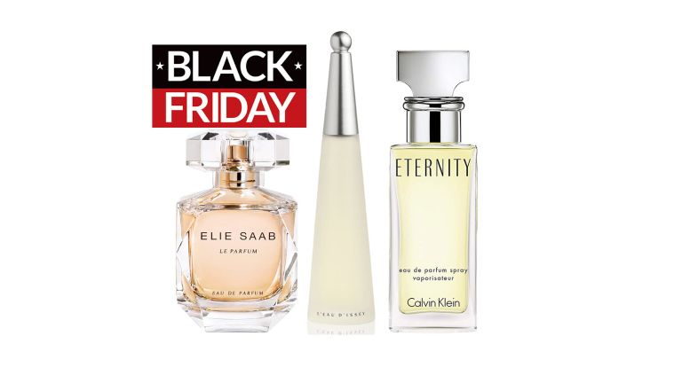 This cheap perfume deal slashes up to 60% off Clinique, Calvin Klein, Lacoste and more this Black Friday