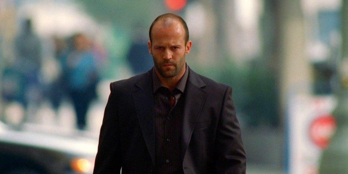 Jason Statham - Crank