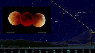 jan 31 lunar eclipse