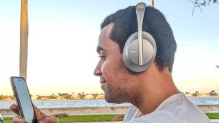 Best headphones with a mic for voice and video calls