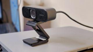 Anker PowerConf C300 Webcam review