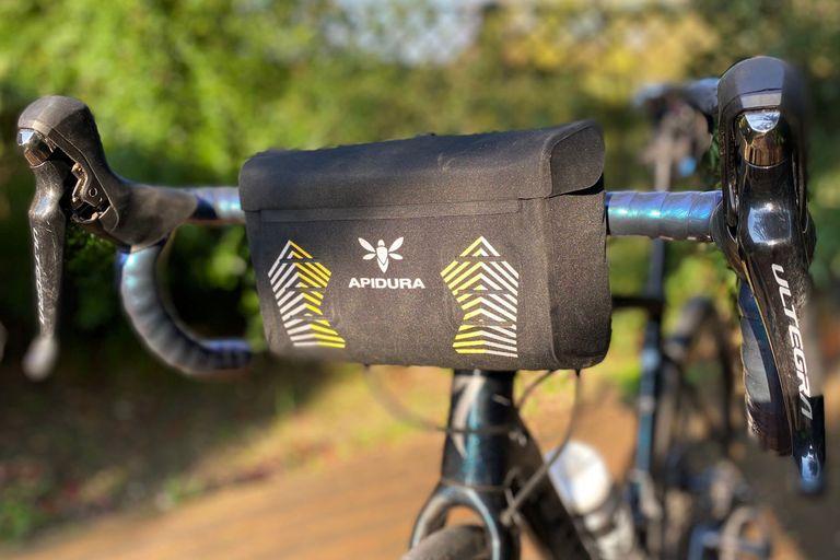 apidura racing handlebar mini pack